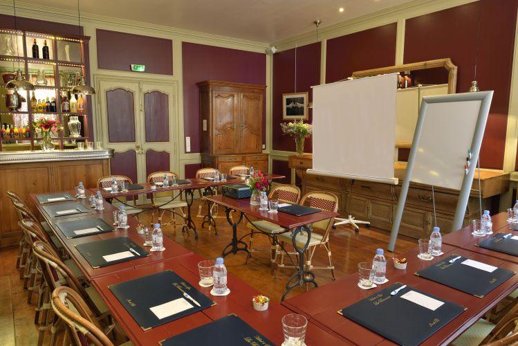 La Baronnie Hôtel & Spa-15