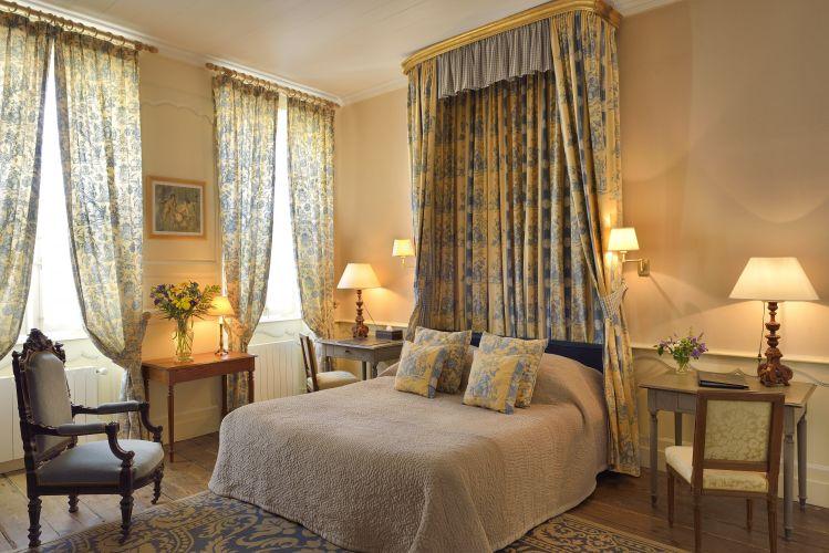 La Baronnie Hôtel & SPA-18