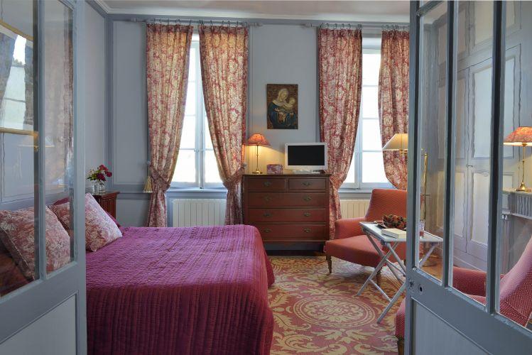 La Baronnie Hôtel & SPA-20