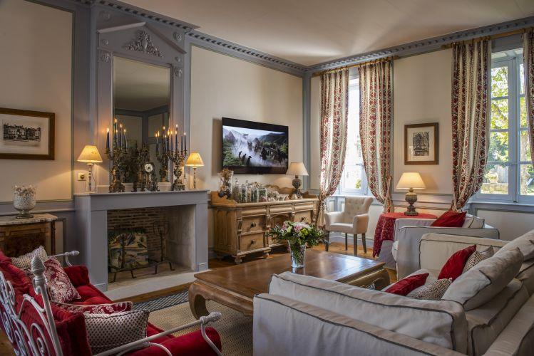 La Baronnie Hôtel & SPA-21