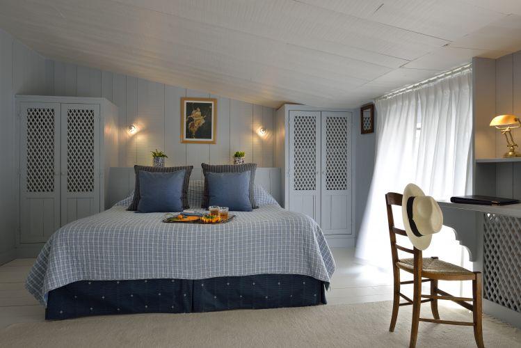 La Baronnie Hôtel & Spa-23