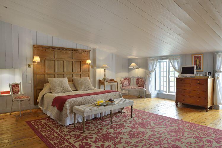 La Baronnie Hôtel & Spa-24