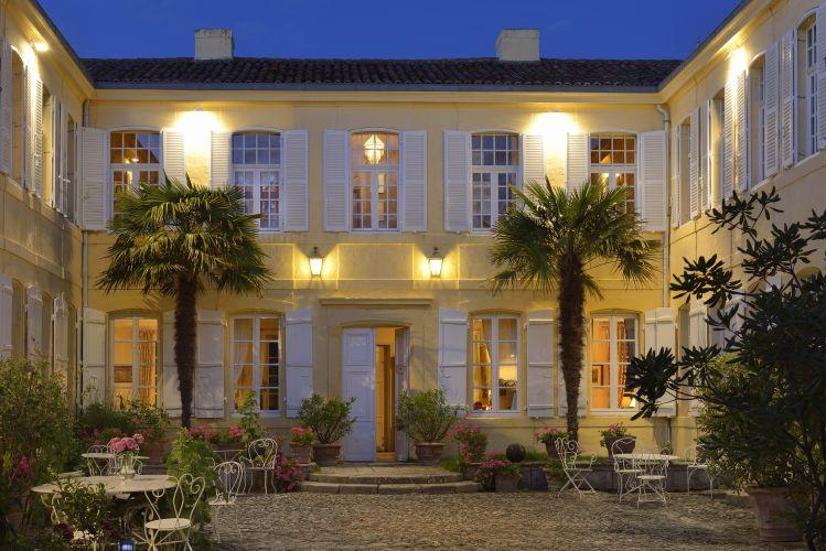 La Baronnie Hôtel & SPA-25