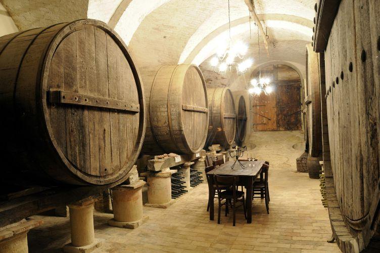 Castello Di Semivicoli-5