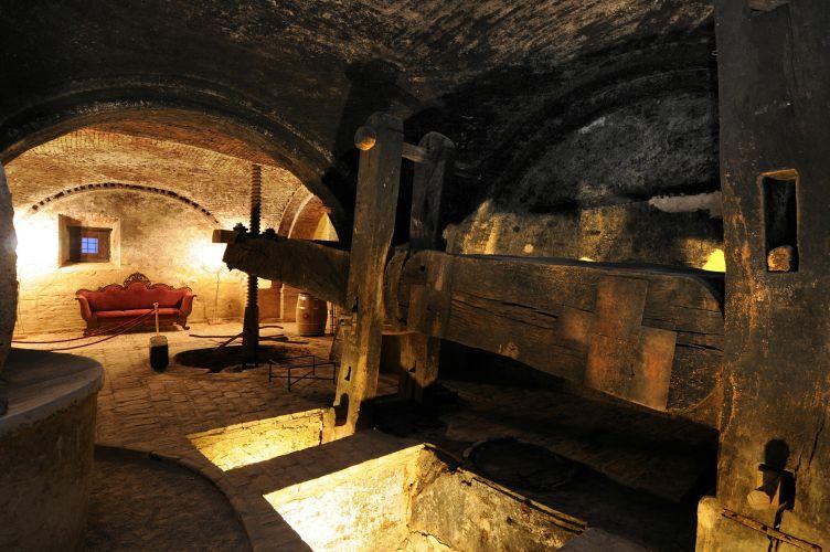 Castello Di Semivicoli-6