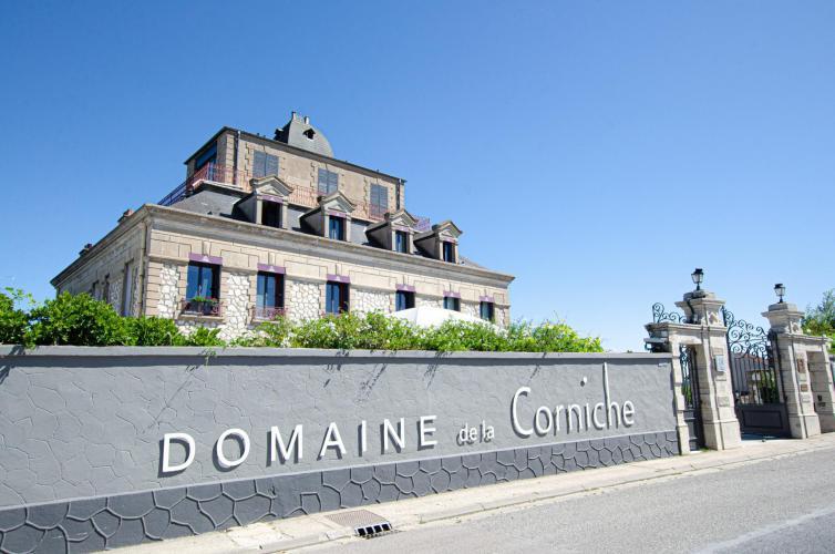 Domaine de la Corniche-1