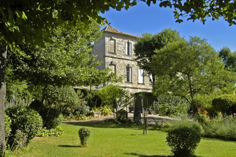 Château d'Arpaillargues-8