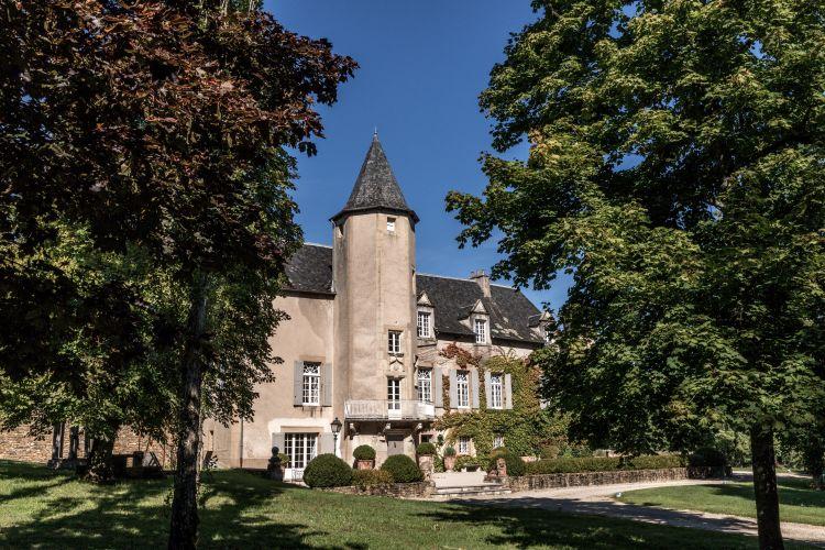 Château de Labro-18