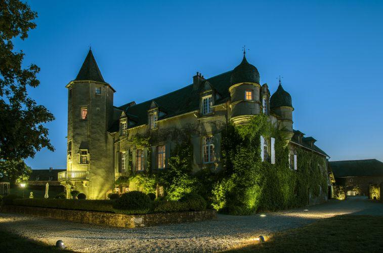 Château de Labro-26