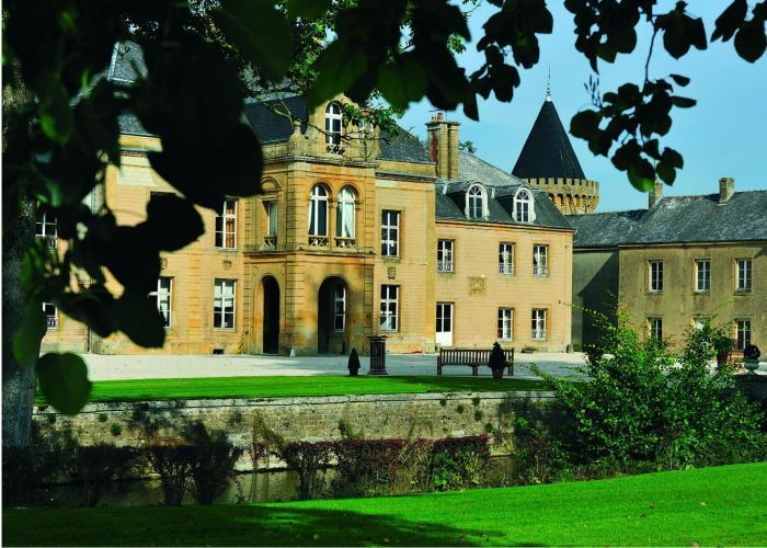 Domaine Château du Faucon-1