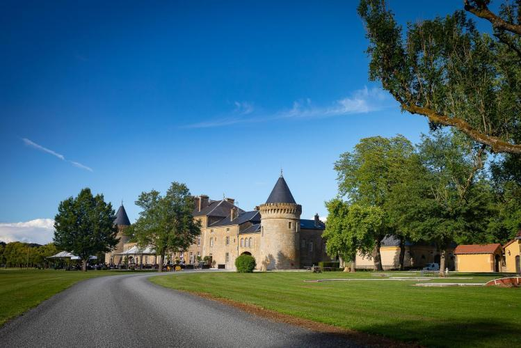 Domaine Château du Faucon-10