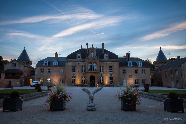 Domaine Château du Faucon-12