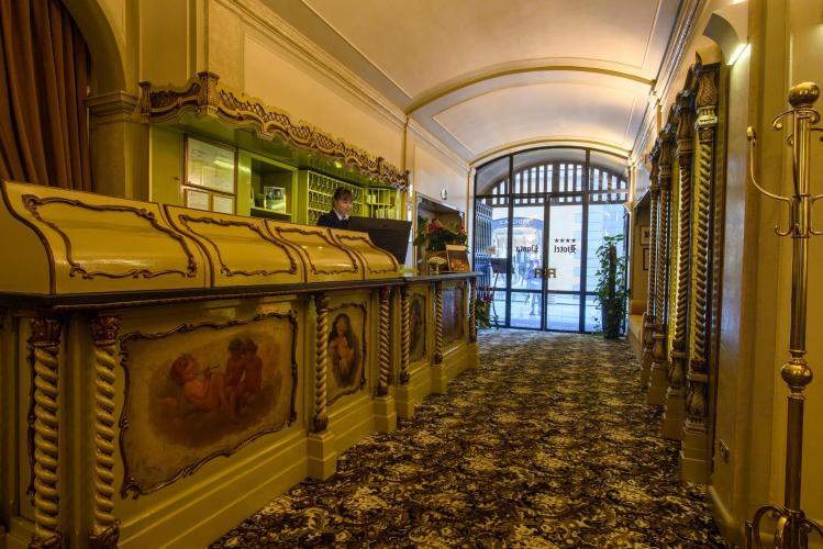 Hotel Posta-2