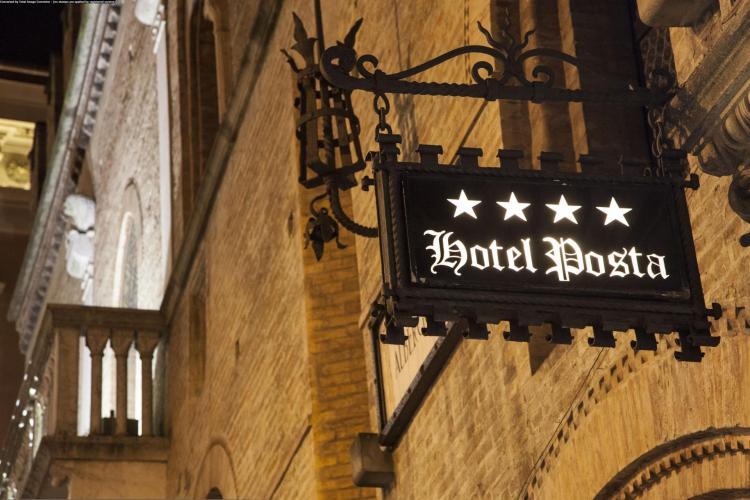 Hotel Posta-15