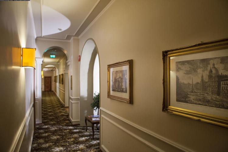 Hotel Posta-16