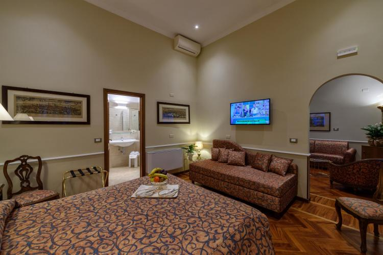 Hotel Posta-23