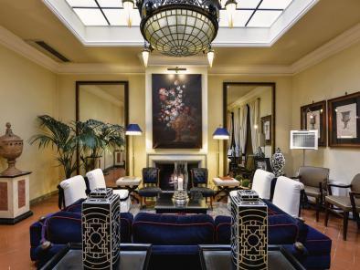 Hotels De Charme Et Chambres D Hotes En Toscane Les Collectionneurs