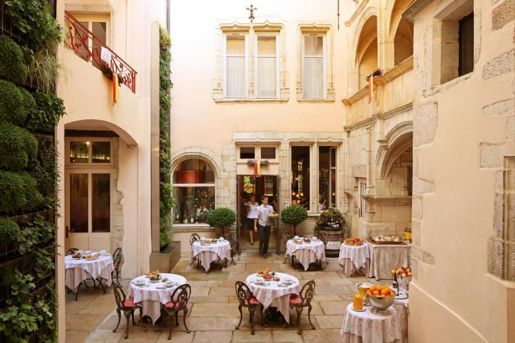 Le Cep & SPA Marie de Bourgogne-6