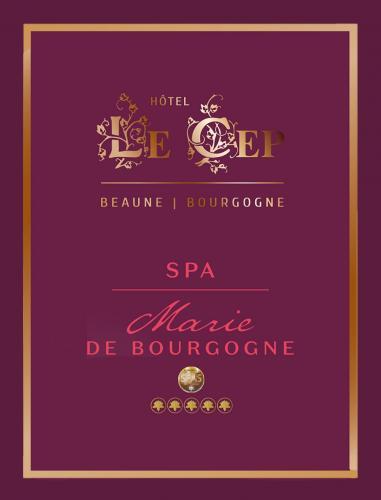 Le Cep & SPA Marie de Bourgogne-7