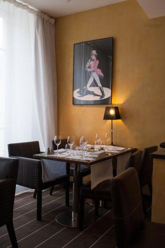 L'Entracte, La Brasserie de Grégory -2