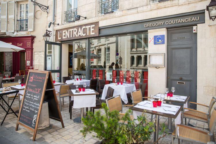 L'Entracte, La Brasserie de Grégory -4