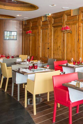 L'Entracte, La Brasserie de Grégory -12