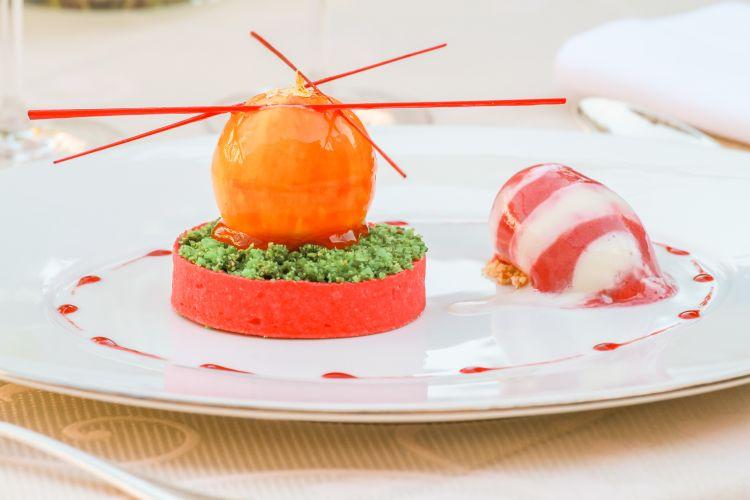Restaurant L'Orangerie du Château-3