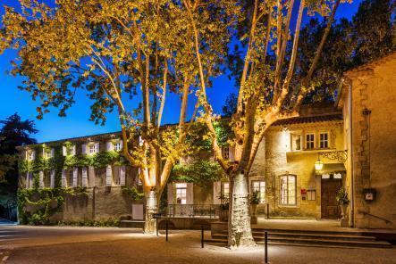 Moulin de Vernègues & Spa