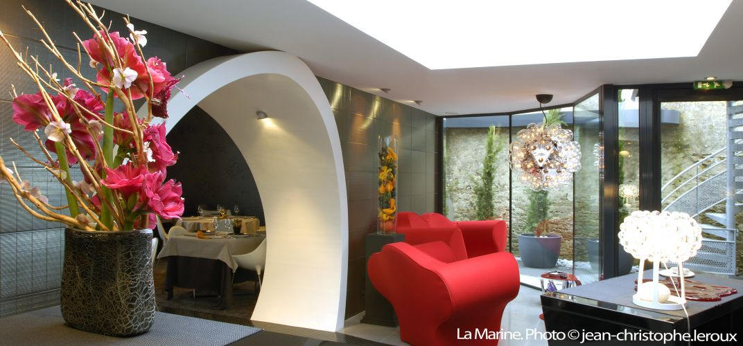 Restaurant La Marine-1