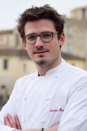 Le Gabriel Gastronomique & Bistrot-4