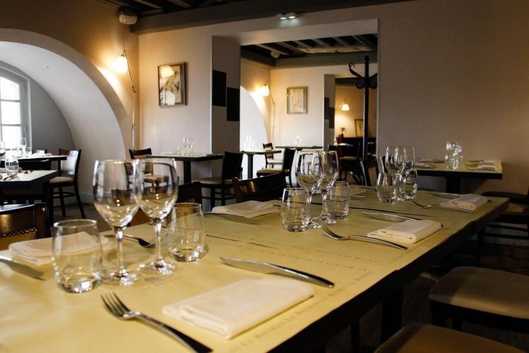 Le Gabriel Gastronomique & Bistrot-5