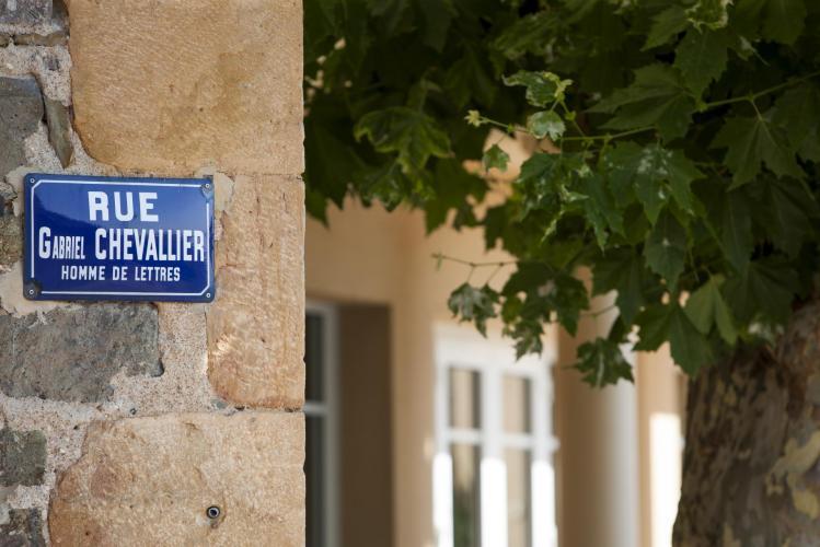 Auberge de Clochemerle-15