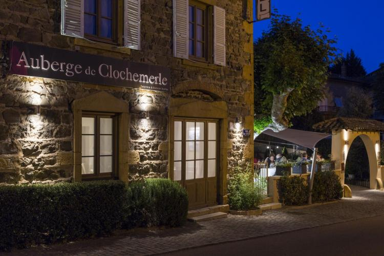 Auberge de Clochemerle-26