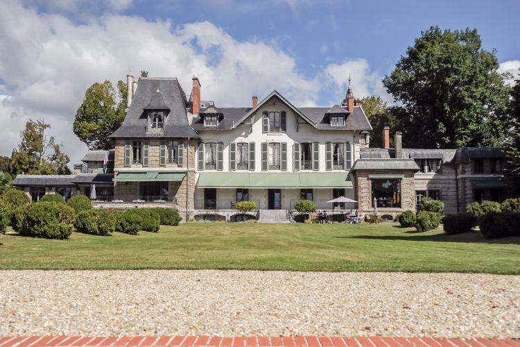Villa Navarre-1