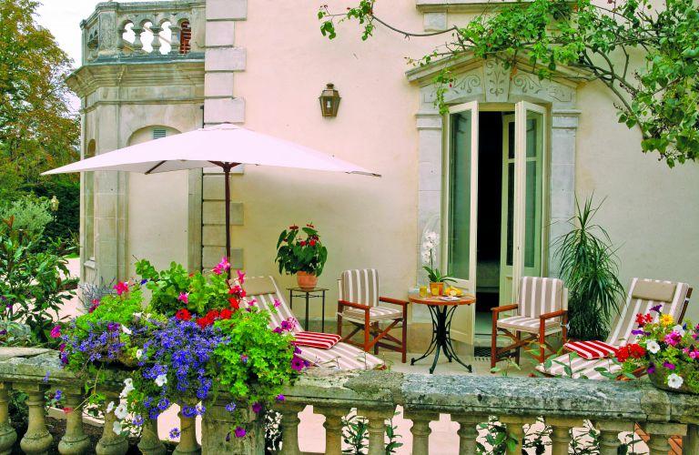 Au Grand Hôtel de Sarlat - Clos La Boëtie-1