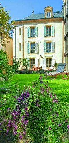 Au Grand Hôtel de Sarlat - Clos La Boëtie-2
