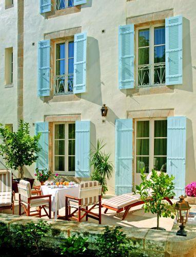 Au Grand Hôtel de Sarlat - Clos La Boëtie-4