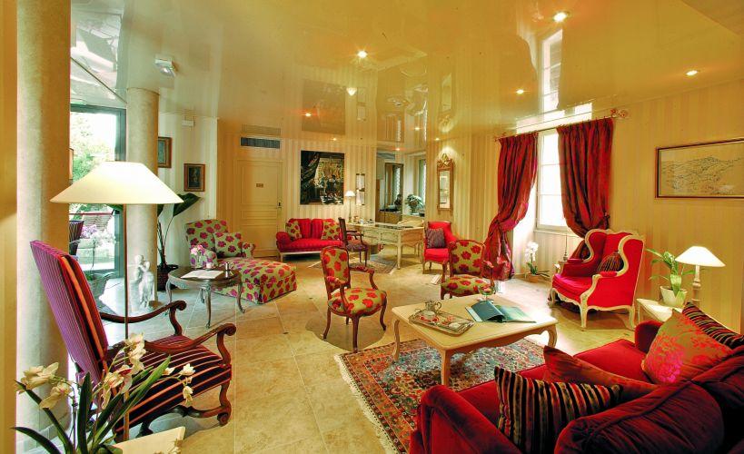 Au Grand Hôtel de Sarlat - Clos La Boëtie-7