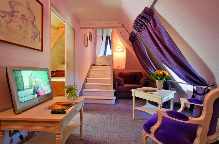 Au Grand Hôtel de Sarlat - Clos La Boëtie-12