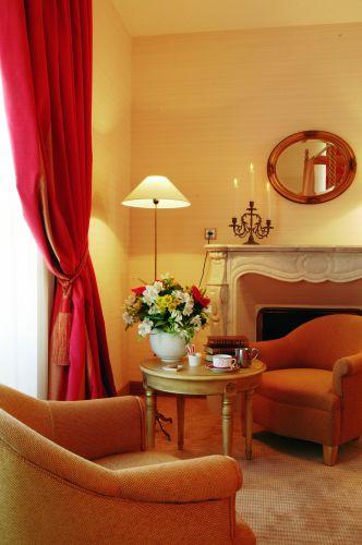 Au Grand Hôtel de Sarlat - Clos La Boëtie-13