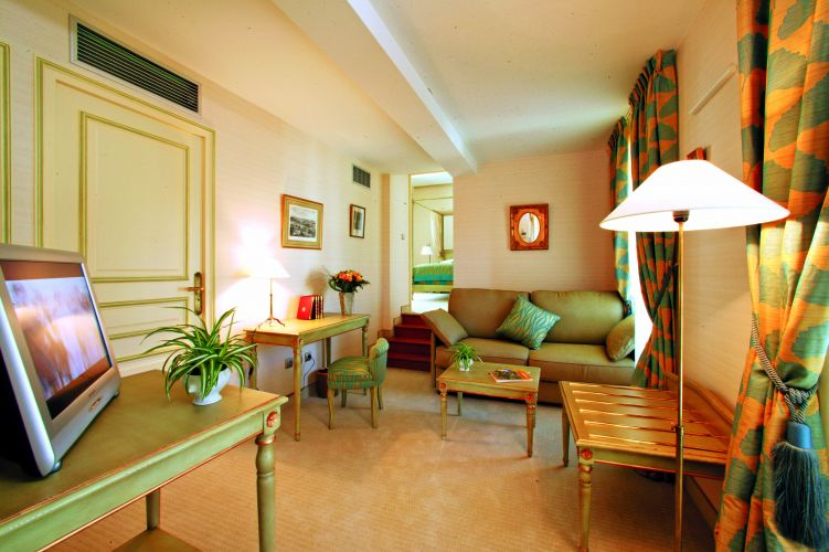 Au Grand Hôtel de Sarlat - Clos La Boëtie-16