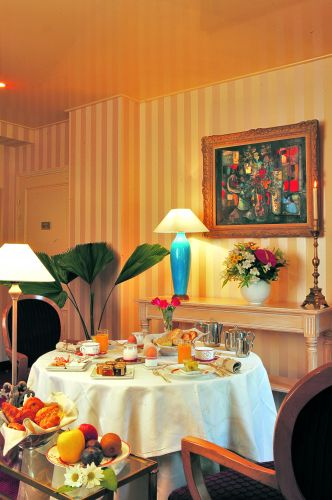Au Grand Hôtel de Sarlat - Clos La Boëtie-20