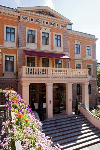 Gallery Park Hotel & SPA -1