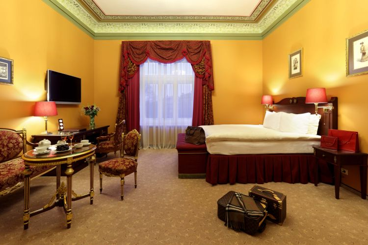 Gallery Park Hotel & SPA -2