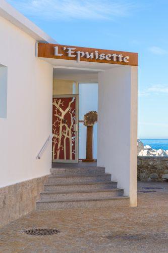 Restaurant L'Epuisette-8