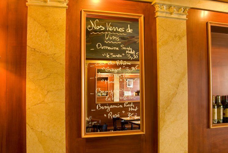 Restaurant Zorn - La Petite Auberge-3