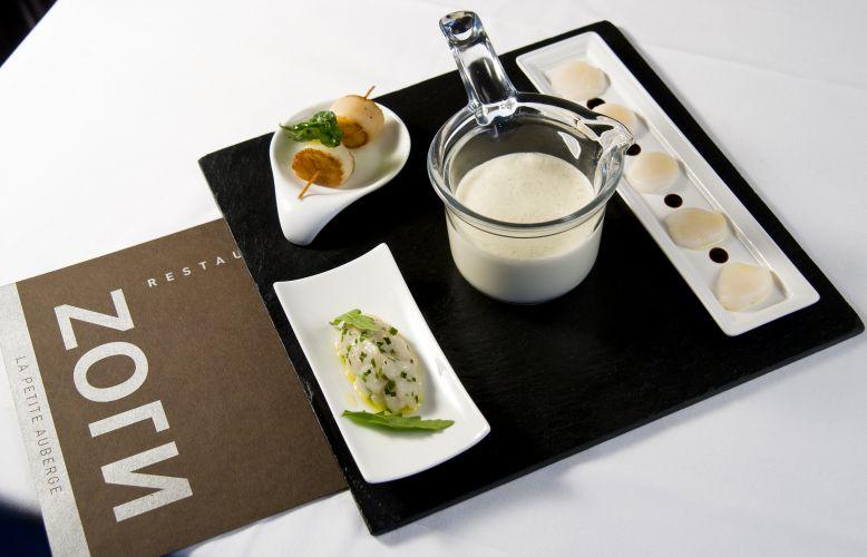 Restaurant Zorn - La Petite Auberge-8