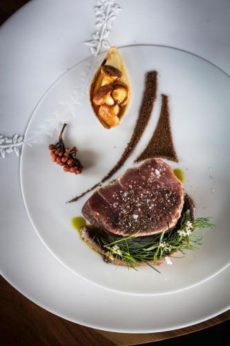 Restaurant Cyril Attrazic Chez Camillou-2