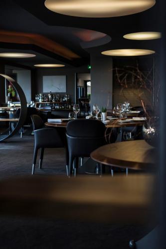 Restaurant Cyril Attrazic Chez Camillou-5