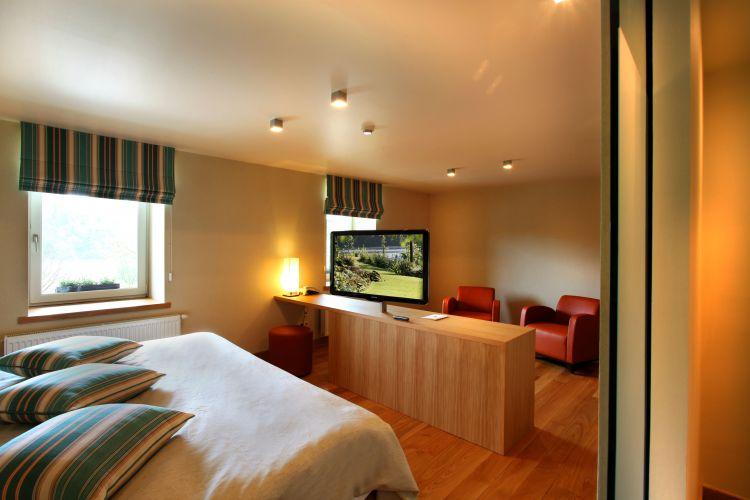 Hôtel des bains & wellness - SPA NUXE -3